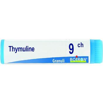 Thymuline 9 ch globuli