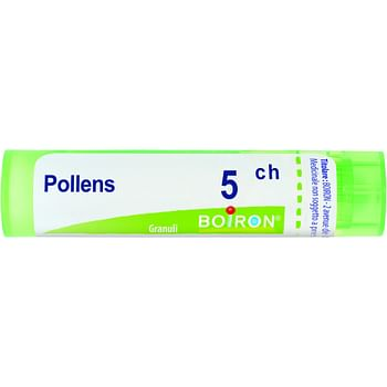 Pollens 5 ch granuli