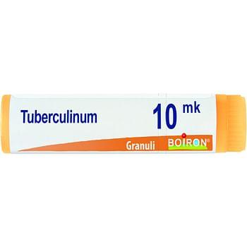 Tubercolinum xmk globuli