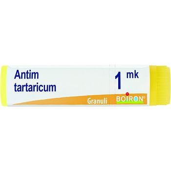 Antimonium tart mk globuli