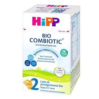 Hipp 2 bio combiotic 600 g