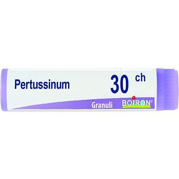 Pertussinum 30ch globuli