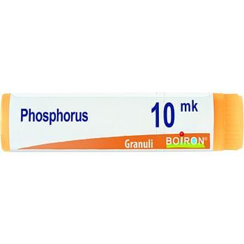 Phosphorus xmk globuli