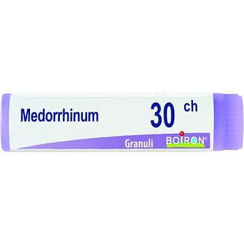 Medorrhinum 30 ch globuli