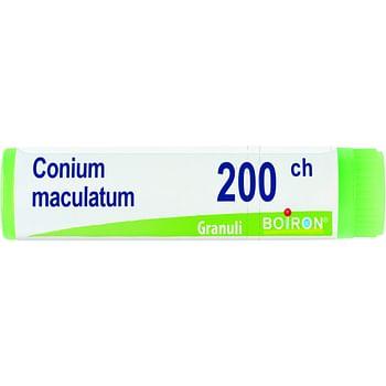Conium maculatum 200 ch globuli