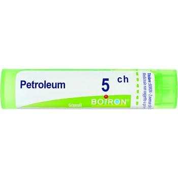 Petroleum 5 ch granuli