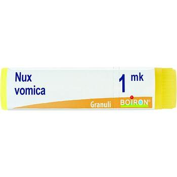 Nux vomica mk globuli