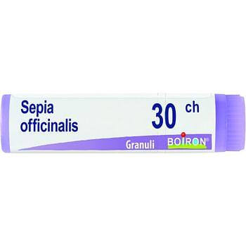 Sepia officinalis 30 ch globuli