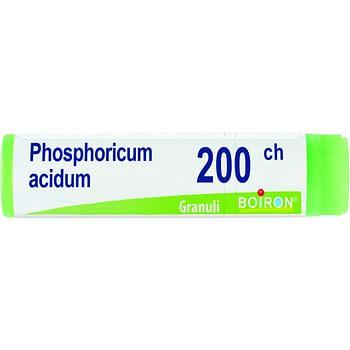 Phosphoricum acidum 200 ch globuli