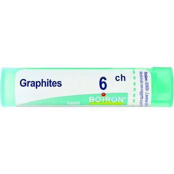 Graphites 6ch granuli