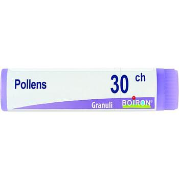 Pollens 30 ch globuli
