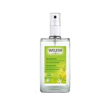 Deodorante spray limone 100 ml