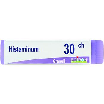 Histaminum 30 ch globuli