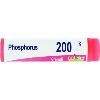 Phosphorus 200k globuli
