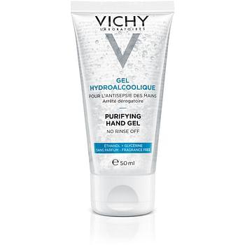 Vichy hand hydroalcoholic gel 50 ml