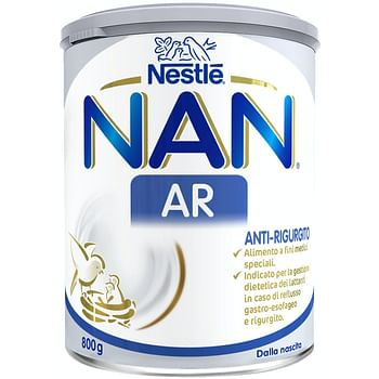 Nestle' nan ar 800 g