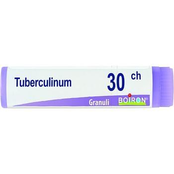 Tubercolinum 30 ch globuli