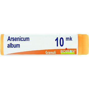 Arsenicum album xmk globuli