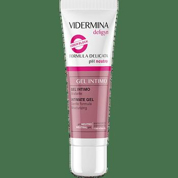 Vidermina deligyn gel intimo nuova formula 30 ml