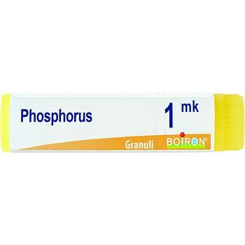 Phosphorus mk globuli