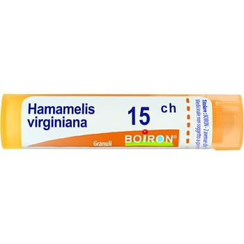 Hamamelis virginiana 15 ch granuli