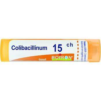 Colibacillinum 15ch granuli